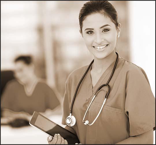 A Registered Nurse <br/>Reviews Your Case